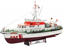 5211 revell 1:72 nave Search e Resque VESSEL BERLIN