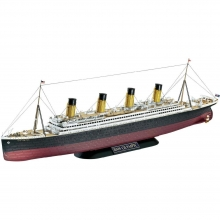 R.M.S. Olympic 1911 Revell 5212 1:700