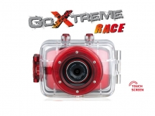action cam GoXtreme RACE RED videocamera