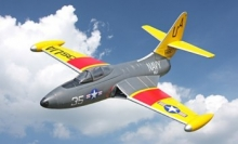 F9F PHANTER freewing con lipo fullpower