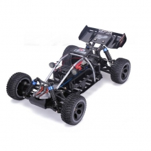 automodello Raptor Brushless 1:10 completa FS RACING