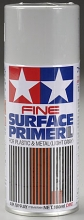 spray tamiya 180ml fine surface primer