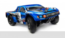 1:18 MAVERICK ION SC 4WD RTR SHORT COURSE MV12810 (SC)