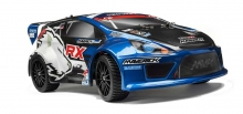 1:18 MAVERICK ION RX 4WD RTR RALLY CAR MV12805 (RX)