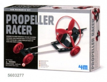 00-03277 Propeller Racer mezzo propulsore ad elica in kit scientifico