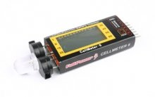 fullpower cellmeter 1-6celle