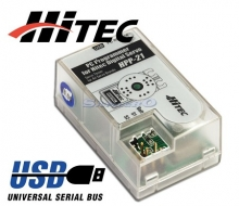 hpp21 pc hitec digital programmer