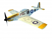 Hacker model  HC1308C  P 51-D Mustang Flash ARF