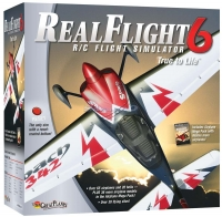 simulatore Realflight