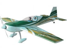extra300 the world model con motore brushless incluso
