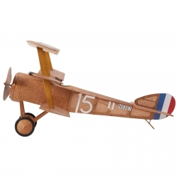 The Vintage Model Company Sopwith Triplane KIT 460mm